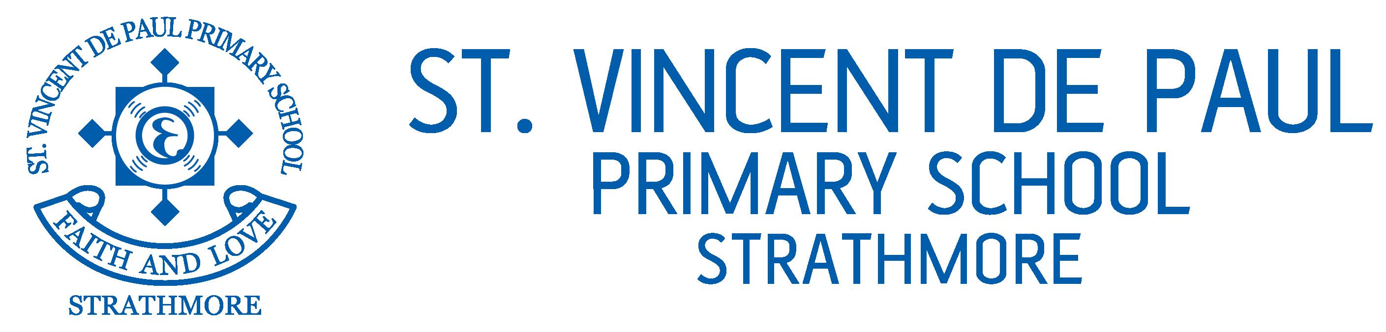 St Vincent De Paul, Strathmore